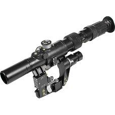 Оптический прицел ПО 3-9х24 (Тигр)