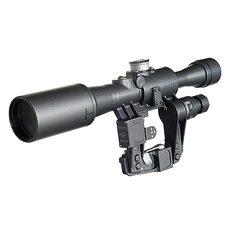 Оптический прицел ПО 6х36-1 (Сайга)