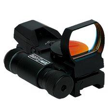 Коллиматорный прицел Sightmark SM/13002 с ЛЦУ
