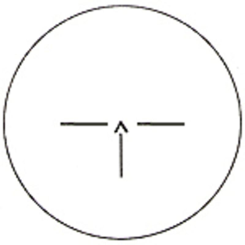 Коллиматорный прицел Ракурс А широкоугольный