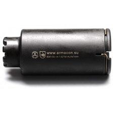 Пламегаситель-маскиратор 7,62
