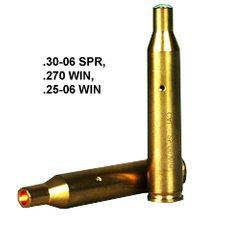 Лазерный патрон холодной пристрелки (Борсайдер) 30-06