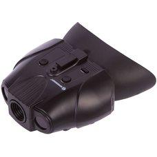 Цифровой бинокль ночного видения Bresser 1–2x, с креплением на голову