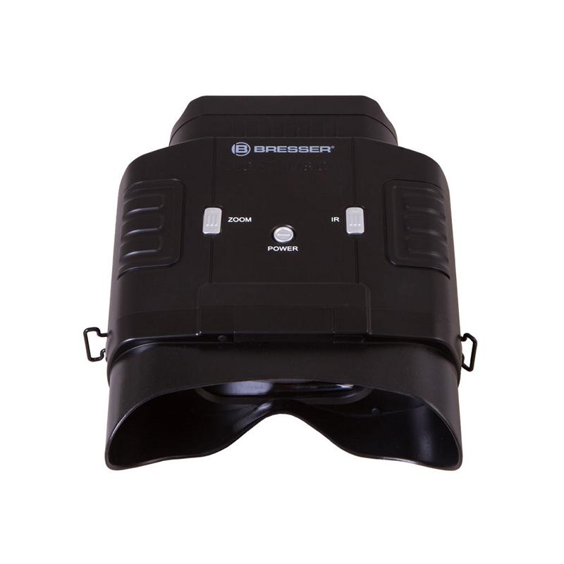 Цифровой бинокль ночного видения Bresser 3x20