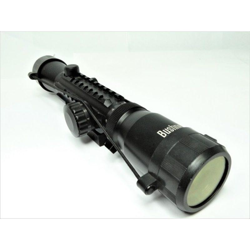 Оптический прицел Bushnell 3-9x32 EG