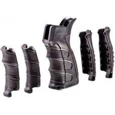 Пистолетная рукоятка UPG-16, чёрный