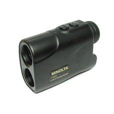Лазерный дальномер Konica Minolta 6x24 1100 м