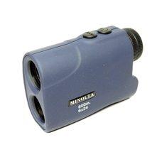 Лазерный дальномер Konica Minolta 6x24 600 м