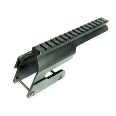 Кронштейн Weaver для МР-153 с дополнительной планкой Weaver