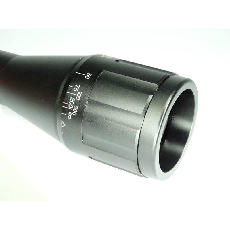 Оптический прицел Combat 2.5-10x40 AOEG