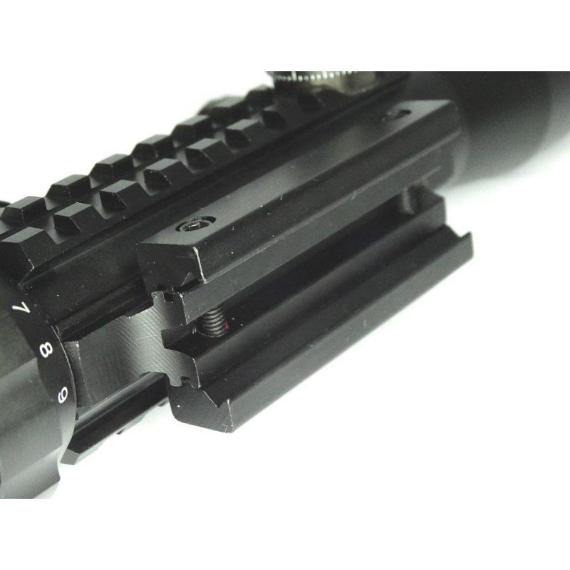 Оптический прицел Combat 3-9x32 EGTZ