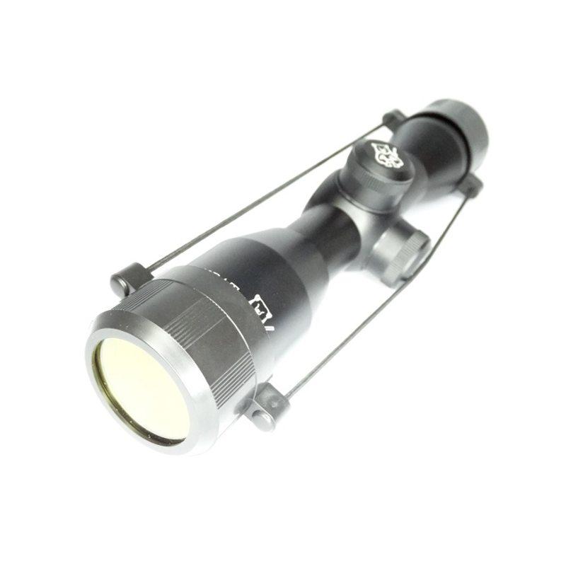 Оптический прицел Combat 4x32 C