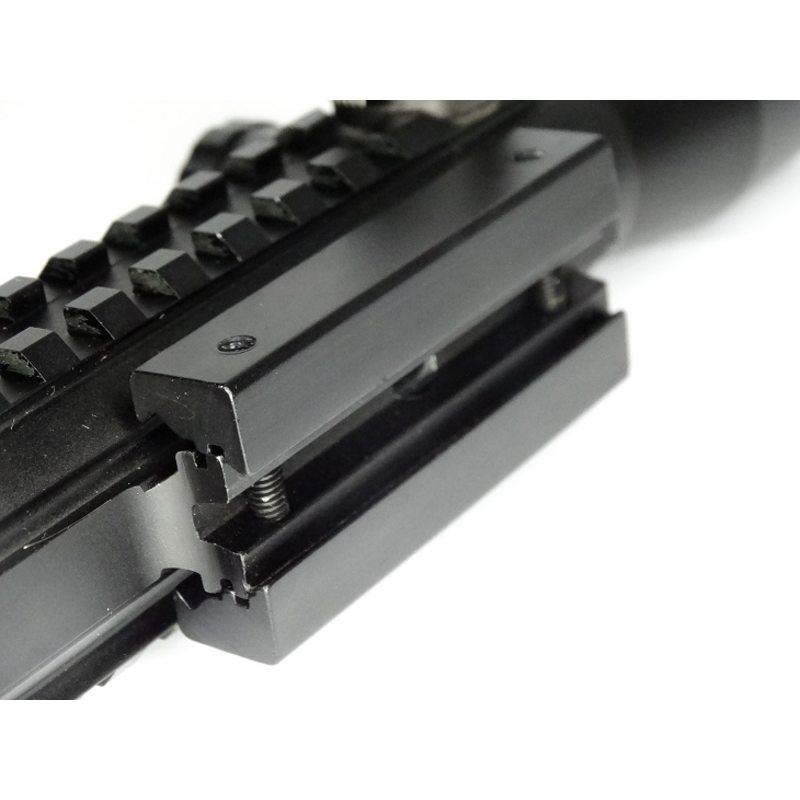 Оптический прицел Combat 4x32 EGTZ