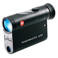 Лазерный дальномер Leica Rangemaster 1600 CRF-B 7x24, black