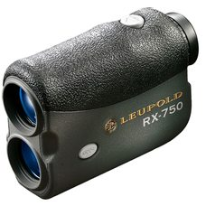 Лазерный дальномер Leupold Compact TBR RX-750 6x23