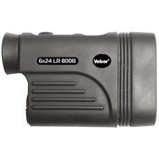 Лазерный дальномер Veber LR 800B 6х24