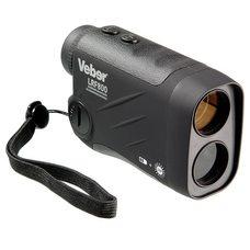 Лазерный дальномер Veber LRF800 6х25 черный