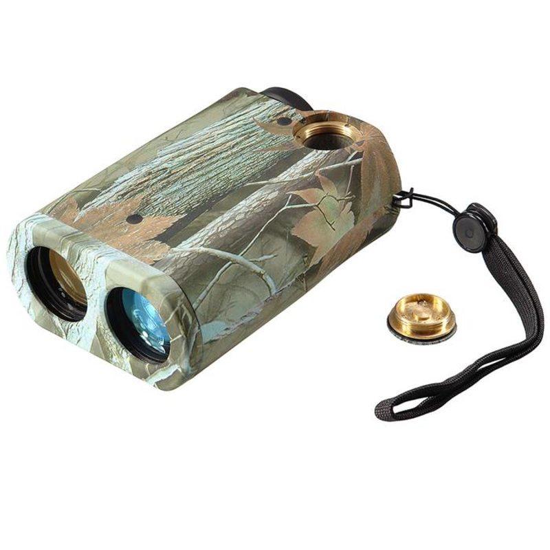Лазерный дальномер Veber LRF1400 8х30 камуфлированный