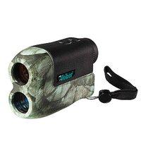 Лазерный дальномер Veber LRF400 6х25 камуфлированный