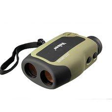 Лазерный дальномер Veber LRF600 6х25 зеленый