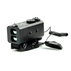 Лазерный дальномер VENATOR для оптических и тепловизионных прицелов ( до 700м)