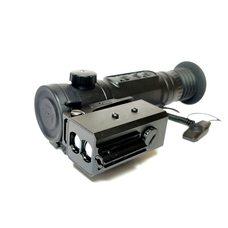 Тепловизионный прицел Dedal Venator с лазерным дальномером