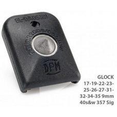 Стеклобой полимерный GLOCK 17/19/22/23/25/26/27/31/32 34/35 9mm / 40 s&w 357Sig Black