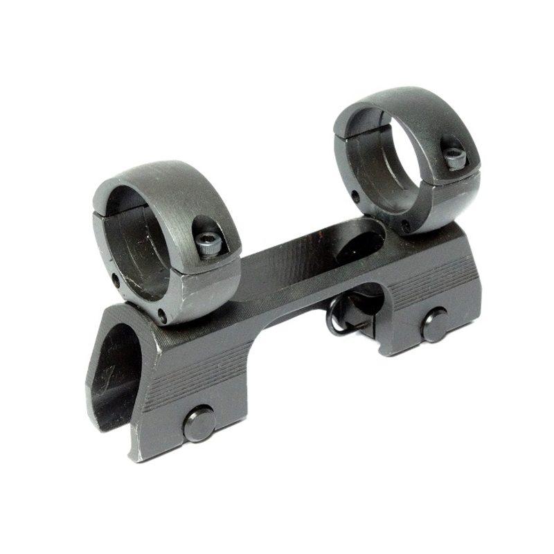 Кронштейн Диана с кольцами 25,4 мм (ЭСТ)