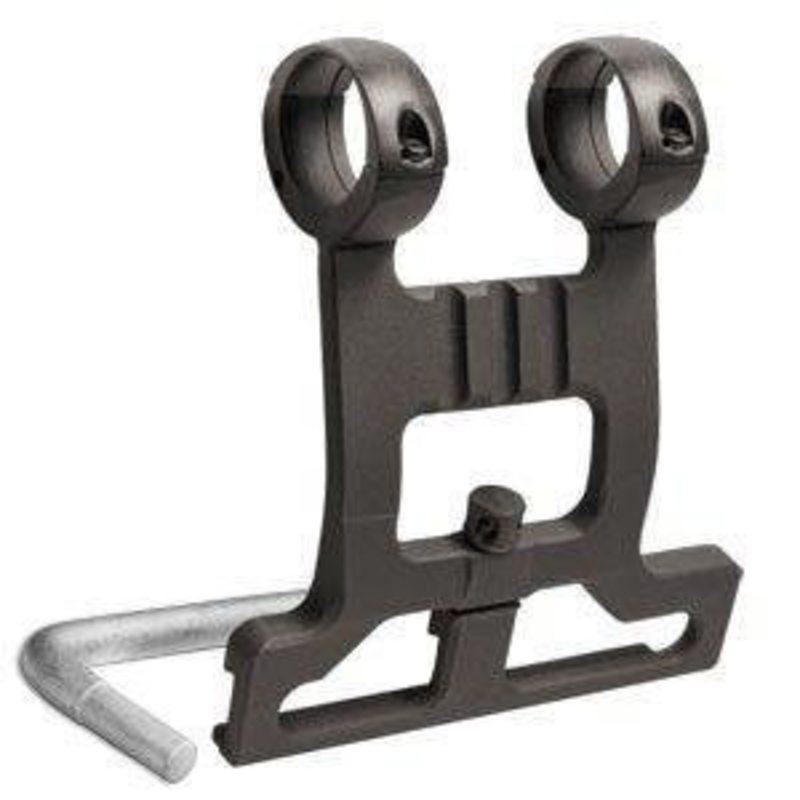 Кронштейн СБ-W2 с кольцами 30 мм (ЭСТ)