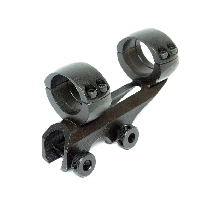 Кронштейн ТН (9,5) с кольцами 25,4 мм