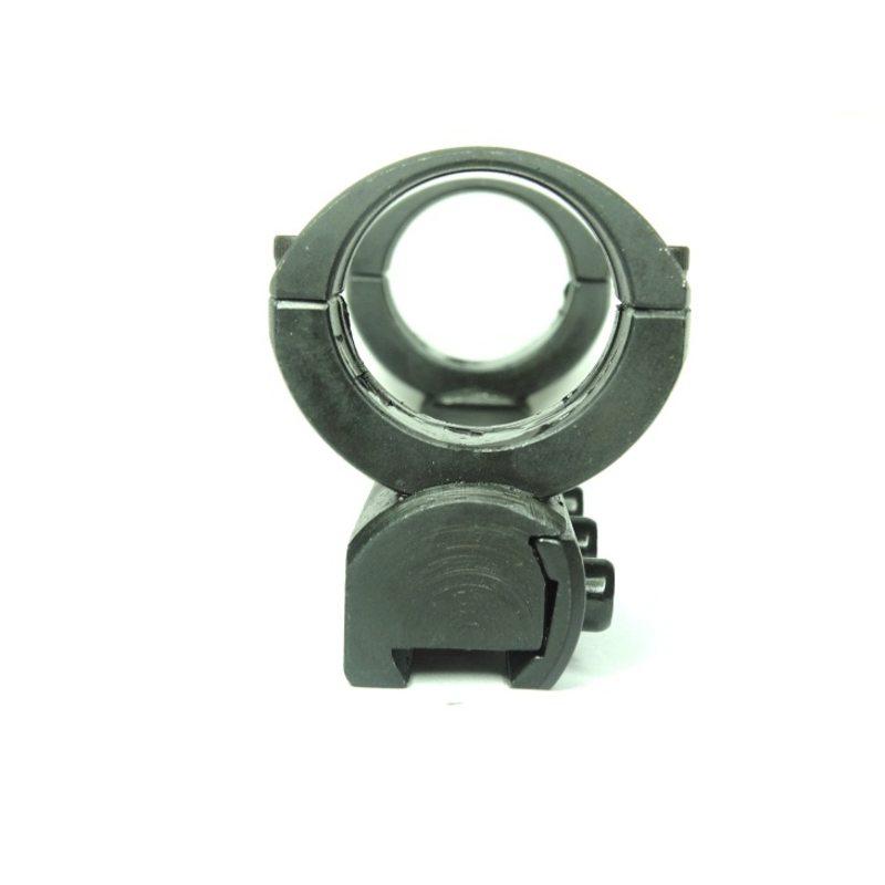 Кронштейн 18МН с кольцами 30