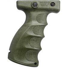 Тактическая рукоять, зелёный fx-ag44sg