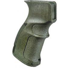 Пистолетная рукоятка AG-47, зелёный