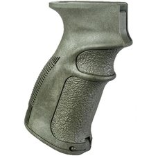 Пистолетная рукоятка AG-58, зелёный