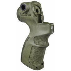 Пистолетная рукоятка AGM-500, зелёный