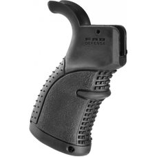 Пистолетная рукоятка AGR-43, чёрный