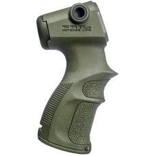 Пистолетная рукоятка AGR-870, зелёный