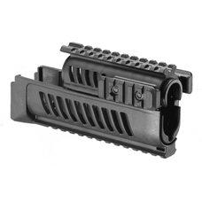 Полимерное цевье AK-47, чёрный