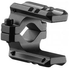 Крепление планки Пикатинни на ствол для M16/M4/AR15/AK/SVD fx-bdr2