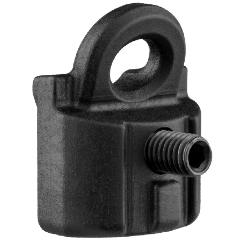 Крепление страховочного шнура для Glock 4 Gen