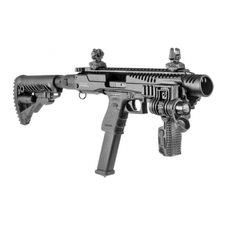 Преобразователь пистолета в карабин SIG 226, чёрный, приклад GLR