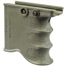 Тактическая рукоять для запасного магазина M16, зелёный