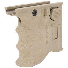 Тактическая рукоять для запасного магазина M16, бежевый