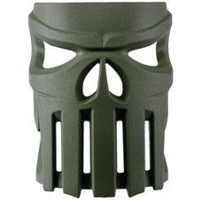 Накладка на рукоятку MOJO Vigilante зеленый fx-mojo-vigg