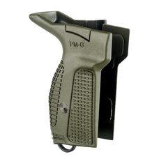 Пистолетная рукоятка PM-G(L), зелёный