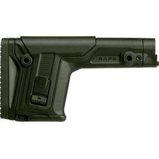 Снайперский приклад RAPS зеленый