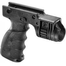 Тактическая рукоятка T-GRIP, чёрный