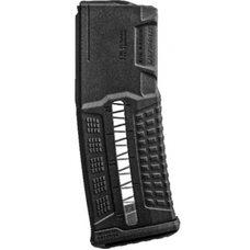Магазин полимерный 5,56x45 на 30 патронов для M16/M4/AR-15 черный