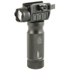 Тактический подствольный фонарь-рукоять Leapers-UTG 150 лм (с быстросъемным кронштейном на Picatinny/Weaver)