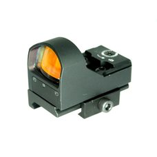 Коллиматорный прицел Hakko BED XT3 mini (Weaver)